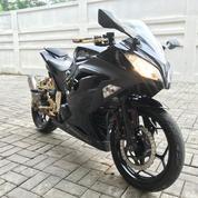Kawasaki Ninja EX250L-FI Non ABS 2013