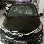 Honda Brio Satya E At