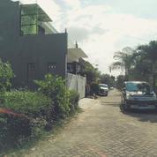 Tanah Kaving Islamic Village Karawaci Luas 154 Meter