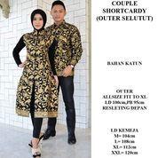 Batik Couple Batik Sarimbit