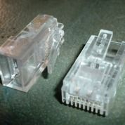 Connector Rj 45