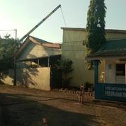 1 Unit Rumah Di Perumahan Swadaya Mas Abdesir.