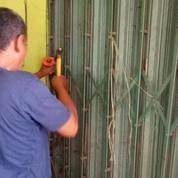 Bongkar Pasang Rolling Door Wilayah Jakarta & Bekasi