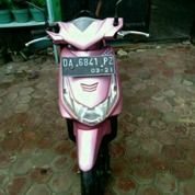 Honda Beat Carbu 2011