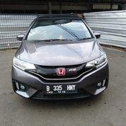 Honda All New Jazz RS CVT 2014 Matic Istimewa