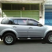 PAJERO SPORT BUILD IN HIGH-END AUDIO TECHNOLOGY