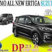 Promo All New Ertiga Suzuki Sport