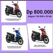 Motor Baru Dealer Honda Terpercaya Nusantara Sakti Group