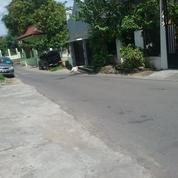 Tanah Strategis Selatan UTY Muja Muju Kota Jogjakarta (F.1474)