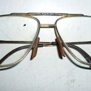 "Kacamata Jadul 'Made In France"""