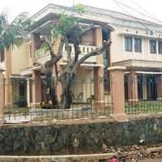 Rumah Hook Lt. 535 M2 Di Kav AL Duren Sawit Jakarta Timur