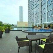 Apartemen U-Residence UnFurnished, Menyatu Dg Supermall Karawaci & 3 Menit Ke UPH