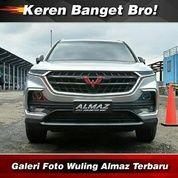 Promo WULING Almaz 1.5 CVT Turbo
