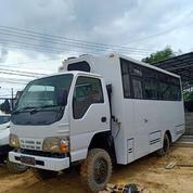 Isuzu Manhaul NKR 71 HD E2-1