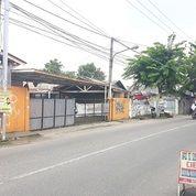 Tanah & Gudang Jl Raya Mekarsari Bekasi Luas 3.763 Rp 5 Jt/ Mtr SHM