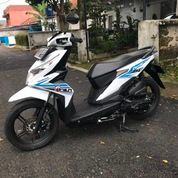 Honda Beat New Esp CW 2018