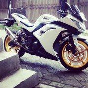 Kawasaki Ninja 250fi 2013