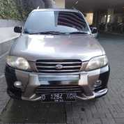 Taruna Csx 2000