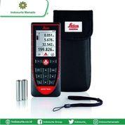 GPS & Distance Laser Meter Leica Banjarmasin - Alat Survey Kalimantan