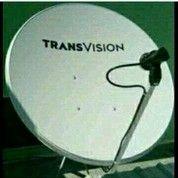 Pemasangan Transvision HD Kota Balikpapan Promo Heboh