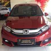 Big PROMO Honda Mobilio Byr,25jt