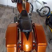 Harley Davidson SG 2014