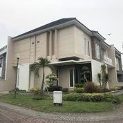 Rumah Citraland 2 Lantai Siap Huni