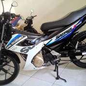 New Satria Fu 150 R 2o15