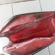Tanki Honda Gl 100 Kondisi Lmyan