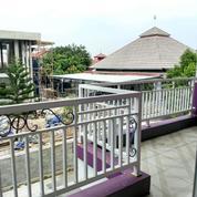Rumah, Violet Garden Jl. Terusan Kranji Bekasi Barat