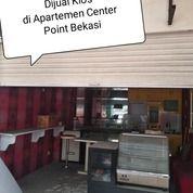 Kios Di Apartemen Center Point Bekasi, Lokasi Strategis