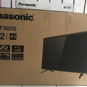 TV Panasonic 43 Inchi Baru