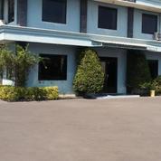 Pabrik Karung Kondisi Jalan Di Raya Margomulyo