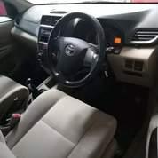Toyota Avansa Velos 2014