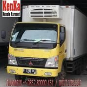 Box Pendingin Frezer Dan Chiller Jakarta Timur