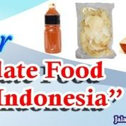 Seminar News Update Food Labelling In Indonesia