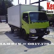Box Pendingin Frezer Dan Chiller Cirebon