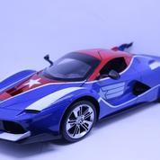 Mainan Mobil Balap Remote Control Termurah