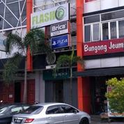 Ruko Strategis 3 Lantai...Lokasi Di Pusat Keramaian Di Dekat Galeria Mall