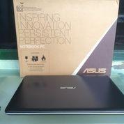 Asus A451LB WX076D Black Vivobook