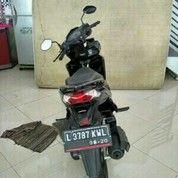 Motor Bekas Surabaya Honda Vario 125 ESP CBS ISS Tahun 2016 Jawa Timur
