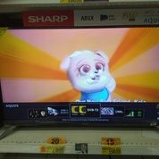 Smart TV LED SHARP Aquos 45 Inch