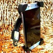 Holder Spion 4 Sisi Bracket Hp Di Spion Sepeda Motor