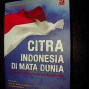 Buku Citra Indonesia Di Mata Dunia