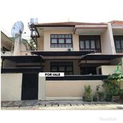 Rumah 2.5Lantai Pinus Asri One Gate System, TURUN HARGA