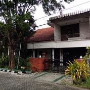 Rumah Terawat Dan Cukup Luas Cocok Utk Keluarga Di Kendangsari