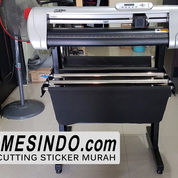 MESIN CUTTING STICKER MURAH JEMBER