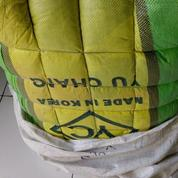 Bal Segel Import Pakeian Bekas Baju Kameja