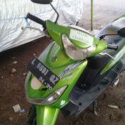 Yamaha Mio 2012