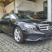 Mercedes Benz E250 AVA